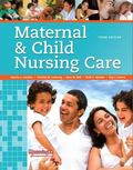 Maternal & Child Nursing Care Plus NEW MyNursingLab with Pearson eText (24-month access) -- ...