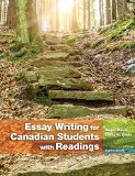 Essay Writing for Candian Students with Readings