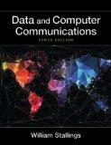 Data and Computer Communications (10th Edition) (William Stallings Books on Computer and Dat...