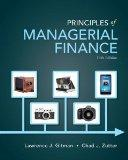 Principles of Managerial Finance, Student Value Edition (14th Edition)