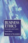 Business Ethics:concepts+cases