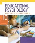 Educational Psychology : Windows on Classrooms, Pearson EText -- Access Card