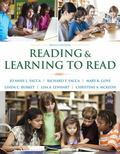 Reading and Learning to Read