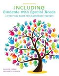 Including Students with Special Needs: A Practical Guide for Classroom Teachers, Enhanced Pe...