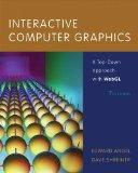 Interactive Computer Graphics with WebGL (7th Edition)