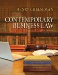 Contemporary Business Law (8th Edition)