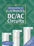 Introduction to Electronics Dc/Ac Circuits