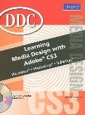 Learning Media Design With Adobe CS3