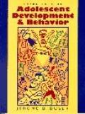 Adolescent Development and Behavior