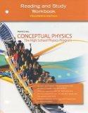 Prentice Hall Conceptual Physics: Reading and Study Workbook, Teacher's Edition