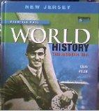 World History the Modern Era - New Jersey Edition (Discovery School)
