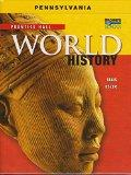 Prentice Hall World History - Pennsylvania Student Edition - 2009