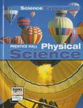 SCIENCE EXPLORER C2009 LEP STUDENT EDITION PHYSICAL SCIENCE (Prentice Hall Science Explorer)