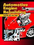 Automotive Engine Rebuilding (2nd Edition)