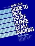 Guide to Real Estate License Examinations