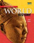 HIGH SCHOOL WORLD HISTORY 2011 SURVEY STUDENT EDITION GRADE 9/10 (NATL)