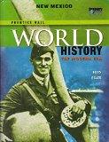 World History The Modern Era NEW MEXICO EDITION