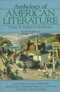 Anthology of Amer.lit,v.ii