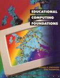 Educational Computing Foundations