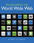 Programming the World Wide Web (8th Edition)