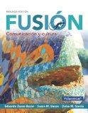 Fusin: Comunicacin y cultura plus MySpanish Lab with Pearson eText---Access card Package (on...