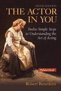 The Actor in You Plus MySearchLab with Pearson eText -- Access Card Package (6th Edition)