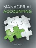 Managerial Accounting Plus NEW MyAccountingLab with Pearson eText -- Access Card Package (4t...