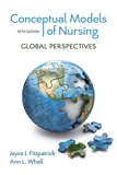 Conceptual Models of Nursing: Global Perspectives (5th Edition)