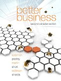 Better Business, Second Canadian Edition (2nd Edition)