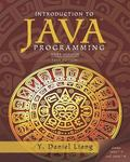 Intro to Java Programming, Brief Version Plus MyProgrammingLab with Pearson EText -- Access ...
