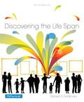 Discovering the Life Span Plus NEW MyPsychLab with Pearson eText -- Access Card Package (3rd...