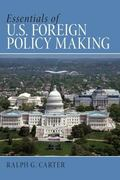 Essentials of U.S. Foreign Policy Making Plus MySearchLab with eText