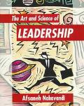 Art+science of Leadership
