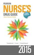 Pearson Nurse's Drug Guide 2015