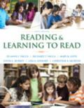 Reading and Learning to Read, Enhanced Pearson eText with Loose-Leaf Version -- Access Card ...