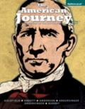 The America Journey: A History of the United States, Volume 1, Black & White Plus NEW MyHist...