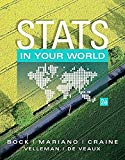 Stats in Your World NASTA 2nd Edition