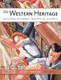 The Western Heritage: volume C Plus NEW MyHistoryLab with eText -- Access Card Package (11th...