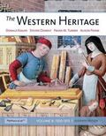 The Western Heritage: Volume B Plus NEW MyHistoryLab with eText -- Access Card Package (11th...