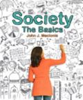 Society: The Basics Black and White verison Plus MySocLab with Pearson eText -- Access Card ...