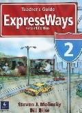 ExpressWays Student Course - Steven J. Molinsky - Hardcover