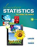 Elementary Statistics Plus MyLab Statistics  with Pearson eText -- Access Card Package (6th ...