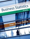 Business Statistics Plus NEW MyStatLab with Pearson eText -- Access Card Package (3rd Edition)