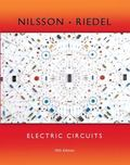 Electric Circuits Plus MasteringEngineering with Pearson etext -- Access Card Package (10th ...