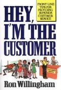 Hey, I'm the Customer Front Line Tips for Providing Superior Customer Service