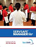 ServSafe Manager, Revised with ServSafe Online Exam Voucher (6th Edition)