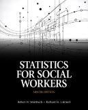 Statistics for Social Workers Plus Pearson eText -- Access Card Package (9th Edition)