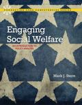 Engaging Social Welfare: An Introduction to Policy Analysis Plus Pearson eText -- Access Car...