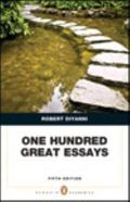 One Hundred Great Essays Plus MyWritingLab -- Access Card Package (5th Edition)