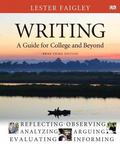 Writing: A Guide for College and Beyond, Brief Edition, with MyWritingLab -- Access Card Pac...